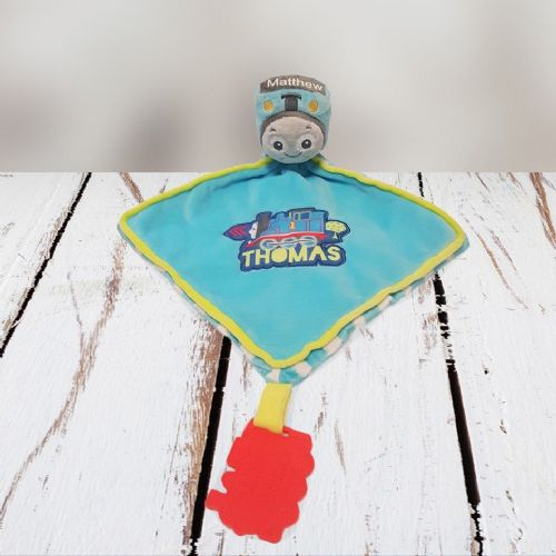 Thomas The Tank Engine Personalised Plush Toy
